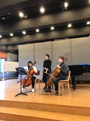 Marceli kontserdid 1